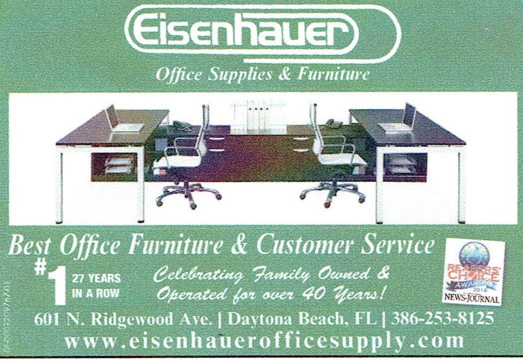 Eisenhauer Office Supply